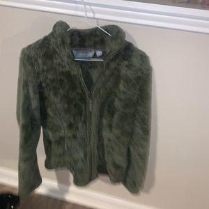 Free County, Osito jacket.